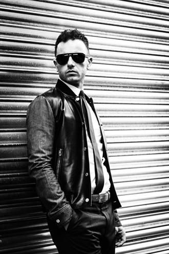 Chris Chiaroscuro Photo by Photographer Shaun