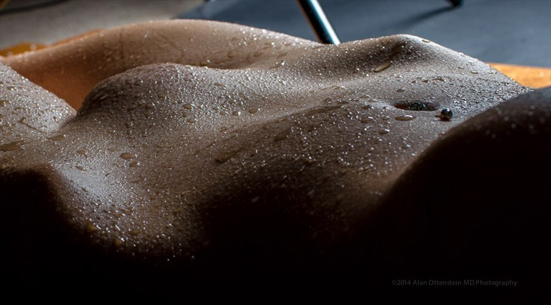 Chrissy Marie, Bodyscape 1 Artistic Nude Photo by Photographer AOPhotography