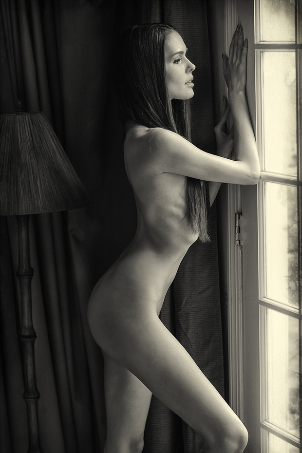 Christie Artistic Nude Photo by Photographer DanWarnerPhotography