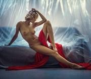 Chucha  Artistic Nude Photo by Photographer dml