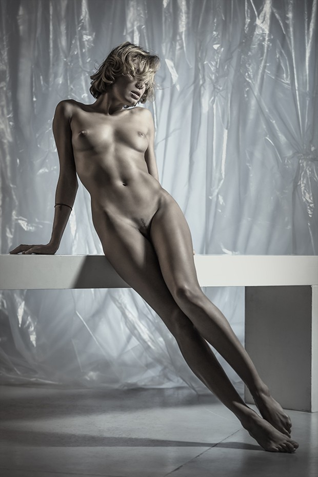 Chucha Artistic Nude Photo by Photographer dml