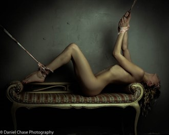 Cienna Artistic Nude Photo by Photographer DCPhoto