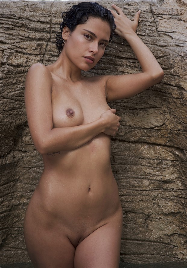 Cinthya  Artistic Nude Photo by Photographer StromePhoto