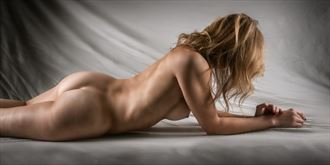 Classic Artistic Nude Photo by Photographer rick jolson
