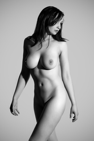 Classic Nude Artistic Nude Photo by Photographer Starglider