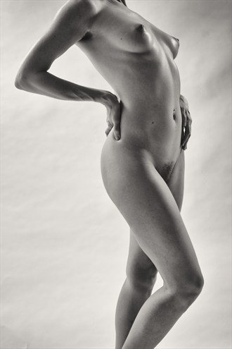 Classic Study 1 Artistic Nude Photo by Photographer GD Scott