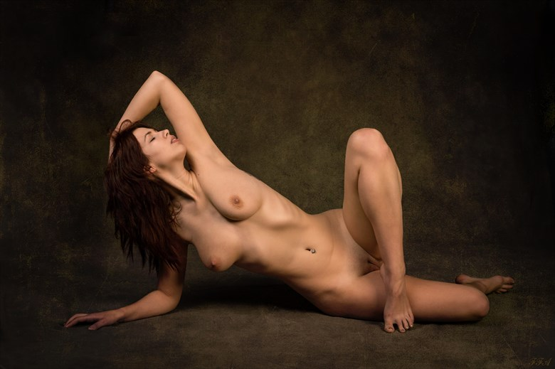 Classic nude Artistic Nude Photo by Photographer Fischer Fine Art