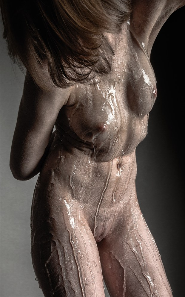 Clean up on Aisle Six Artistic Nude Photo by Photographer rick jolson