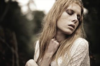 Close Up Emotional Photo by Photographer Ellie Ellis