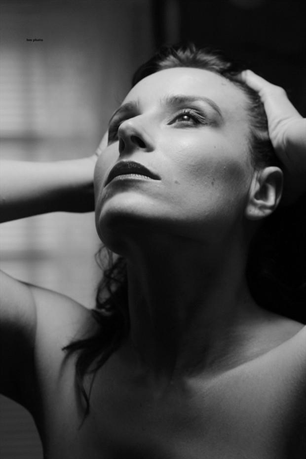 Close Up Photo by Model Vassanta