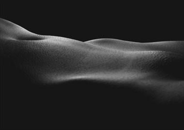 Close up Artistic Nude Photo by Model Jasmine Sundstr%C3%B6m