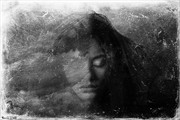 Cloud of Unknowing Abstract Artwork by Photographer Thomas Dodd