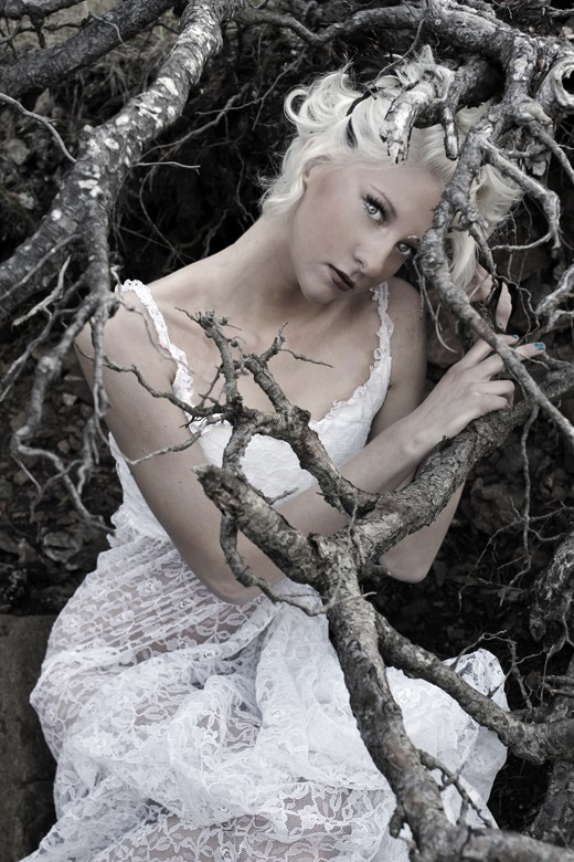 Cold morning Fantasy Photo by Photographer AprilElizabeth