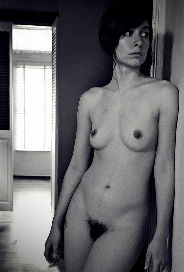 Colette Withdrawn Artistic Nude Photo by Photographer Jananda1