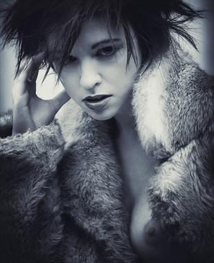 Colleen Portrait Photo by Photographer M Xposure