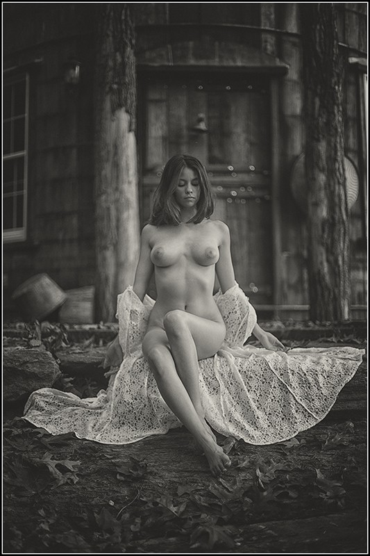 Come Into My Kitchen Artistic Nude Photo by Photographer Magicc Imagery
