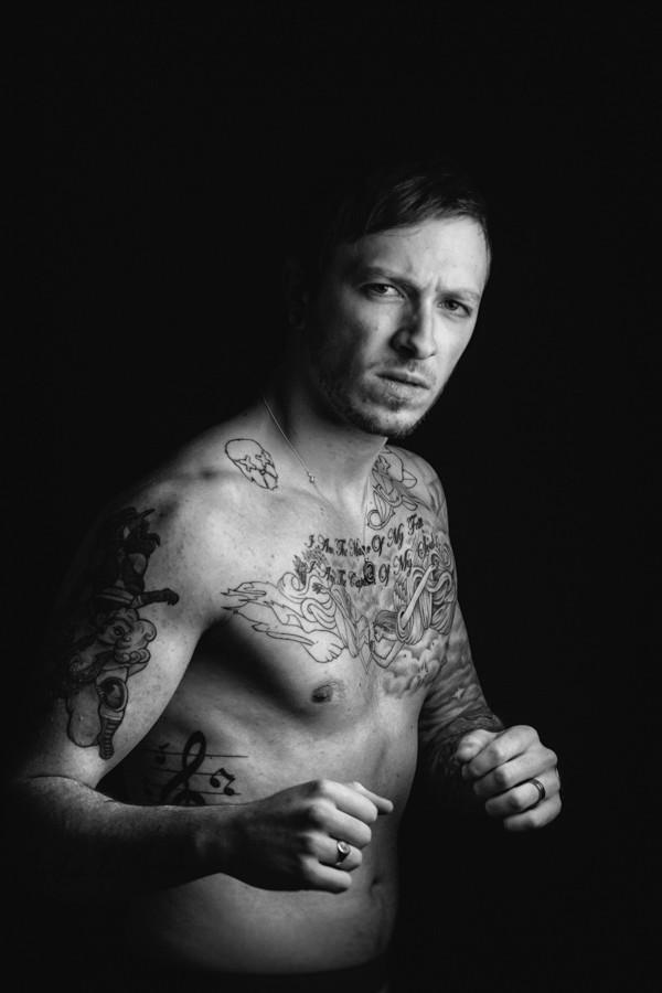 Coming at ya! Tattoos Photo by Photographer JohnB