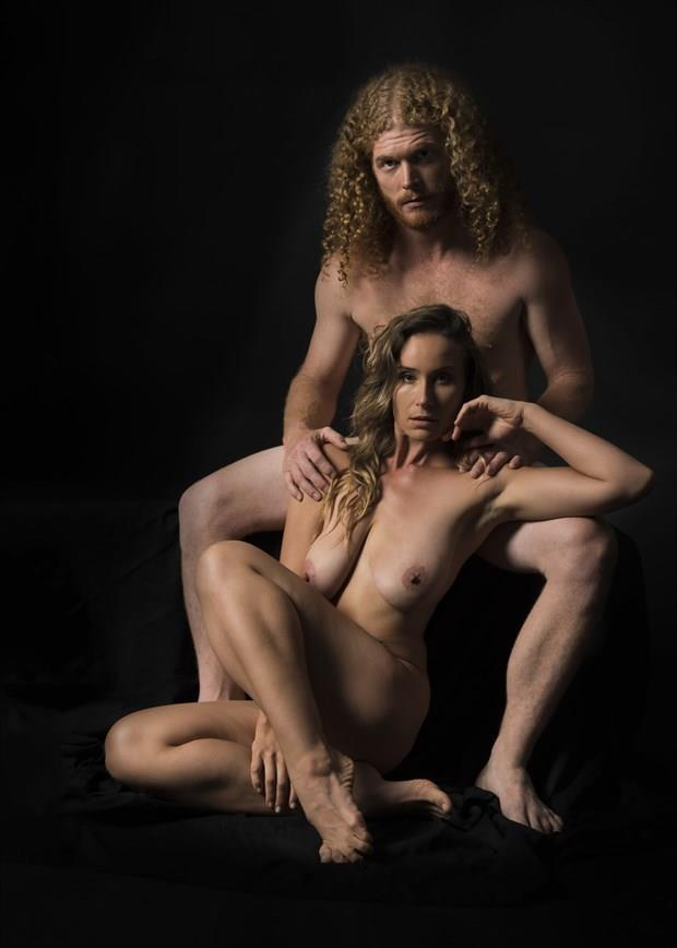 Compadres Artistic Nude Photo by Photographer Tommy 2's
