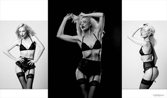 Composite Lingerie Photo by Photographer Lightyear