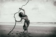 Conquer the land Artistic Nude Photo by Photographer BenErnst