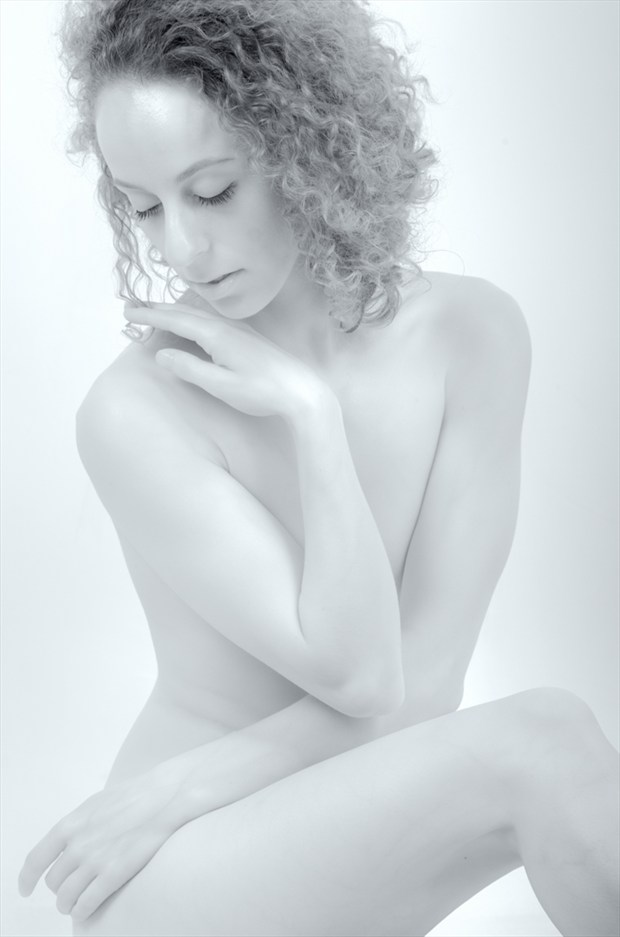 Contemplate Implied Nude Photo by Photographer Amoa