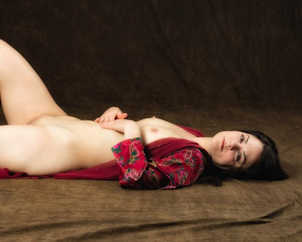 Content Artistic Nude Photo by Model JessicaKlaus