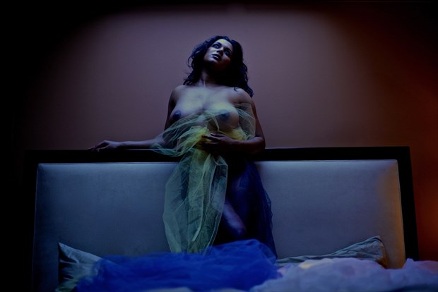 Conversations Of The Soul Artistic Nude Photo by Photographer Muse Evolution Photography