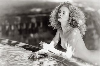 Cool Summer Waters Artistic Nude Photo by Photographer MaxOperandi