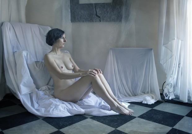 Corporis I Artistic Nude Photo by Photographer Jos%C3%A9 M. Mendez