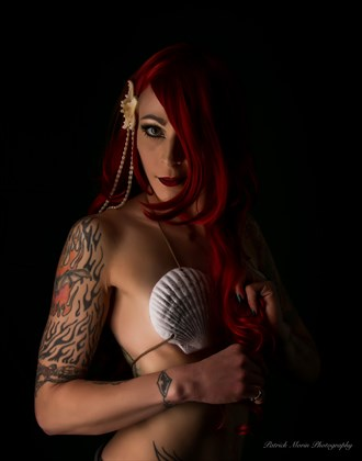 Corry Tattoos Photo by Photographer Patrick Morin
