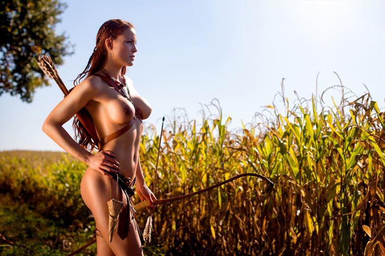 Cosplay Erotic Photo by Photographer JONES