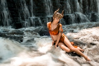 Cosplay Nature Photo by Photographer marcustaylorphotography