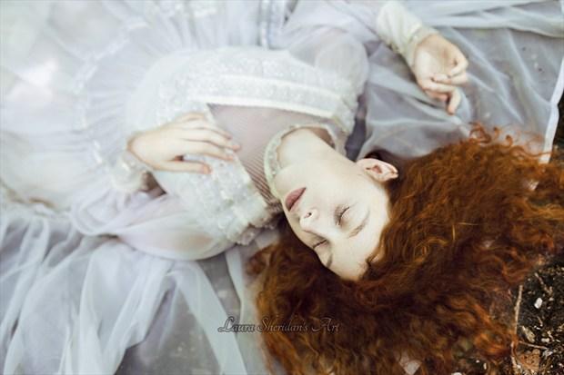 Creatura Fantasy Artwork by Photographer Laura Sheridan's Art