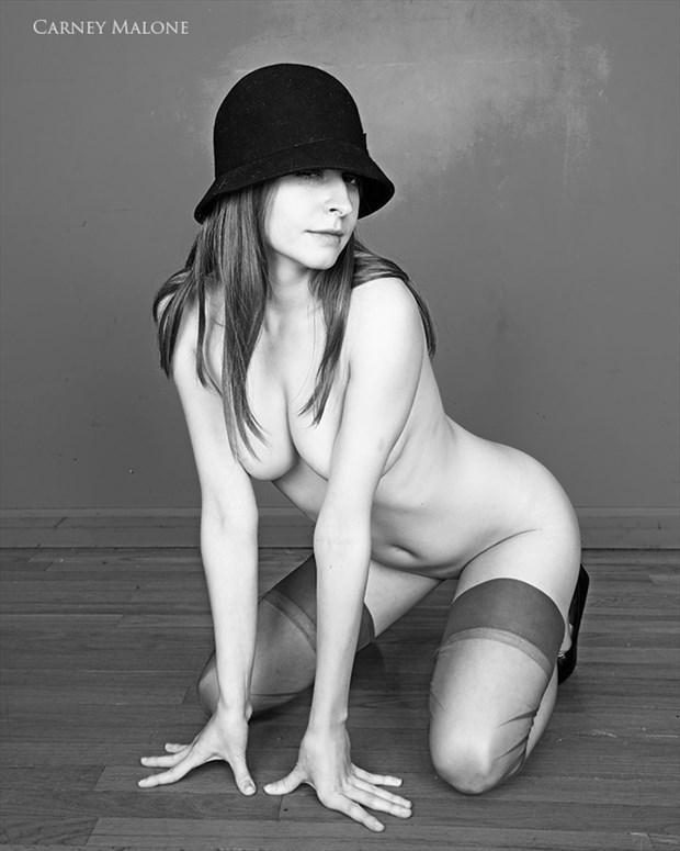 Crocuta  Erotic Photo by Model Uzurael