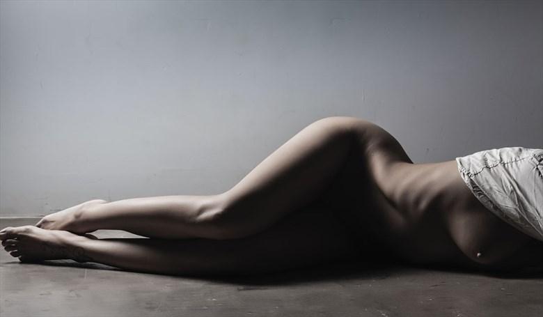 Curves Artistic Nude Photo by Photographer Dream Digital Photog