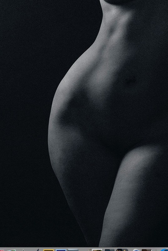 w Artistic Nude Photo by Photographer stephen ehre