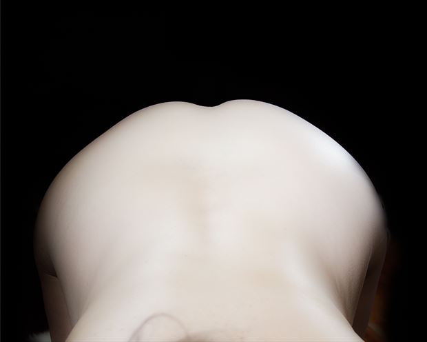 Curves you wish for Artistic Nude Photo by Photographer Daylight Evocation