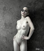 DAM Artistic Nude Artwork by Artist GonZaLo Villar