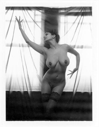 Dakini Artistic Nude Photo by Photographer Lumin