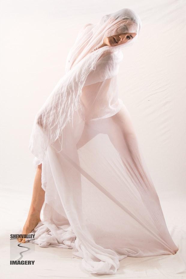 Dakota Artistic Nude Artwork by Photographer ShenValley Imagery