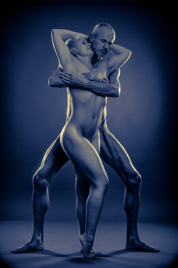 Dan & Sue III Artistic Nude Photo by Photographer MartinH
