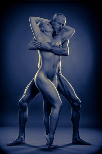 Dan & Sue III Artistic Nude Photo by Photographer MartinH