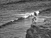 Dan West Artistic Nude Photo by Model Sienna Hayes