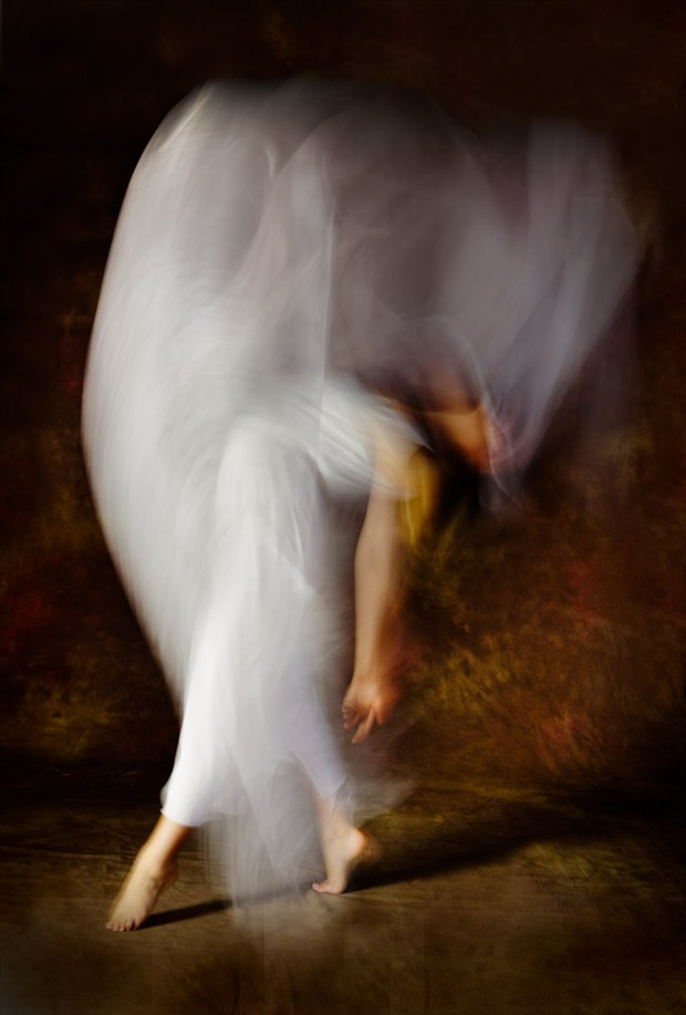 Dance Abstract Photo by Photographer Cellar Door Images