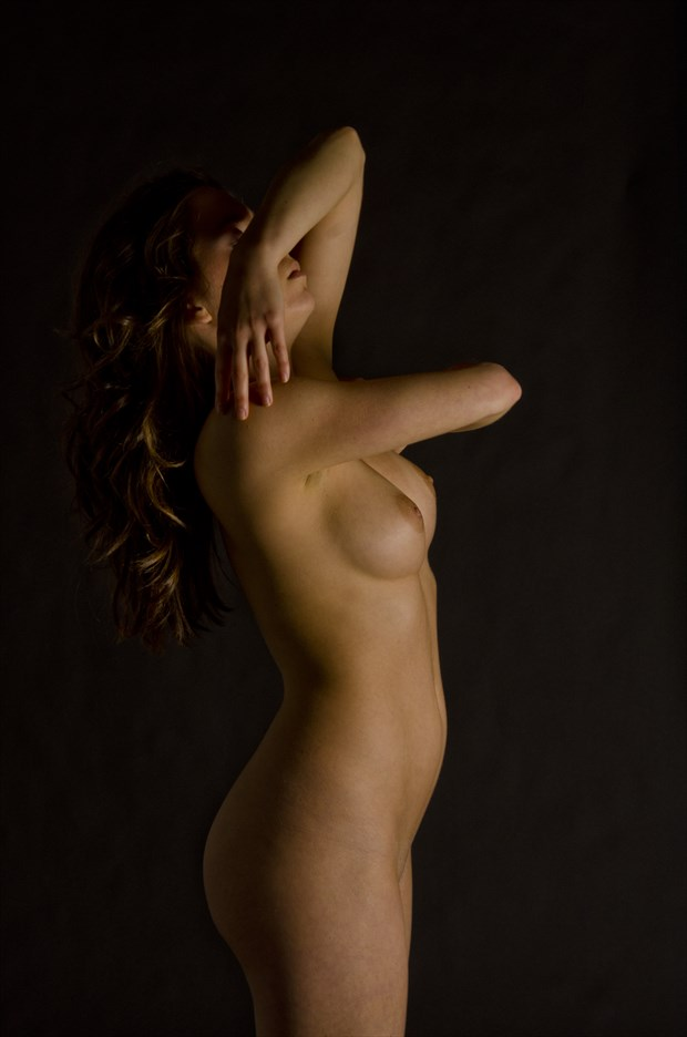 Dance Artistic Nude Photo by Photographer CCPhoto