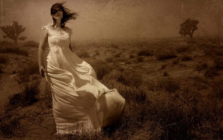 Dance like a hard wind
