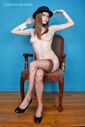 Dandy Erotic Photo by Model Uzurael