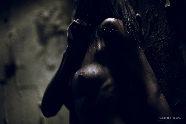 Dangerous liaisons.. Artistic Nude Photo by Model Marmalade