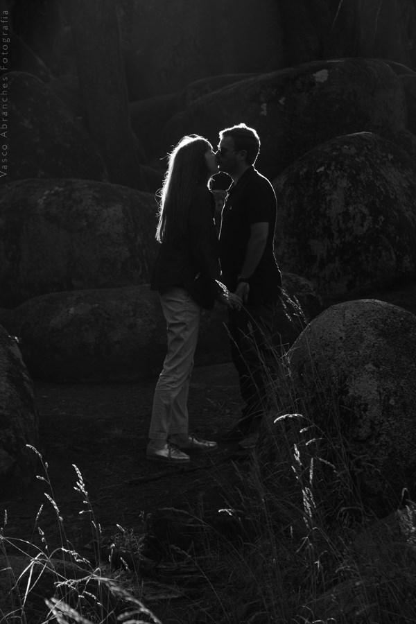 Daniel & Sofia Nature Photo by Photographer Vasco Abranches
