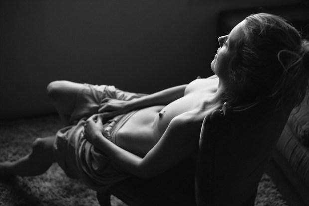 Daniel Klaas Artistic Nude Photo by Model Joanna